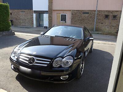 Mercedes-Benz SL 350 7G-TRONIC, XENON, LEDER.