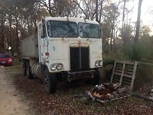 Kenworth tipper truck Nowergup Wanneroo Area Preview