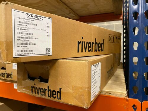 Riverbed Steelhead CXA-00770-B120