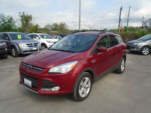 2015 Ford Escape 4X4 WWW.PAULETTEAUTO.COM APPLY NOW!!