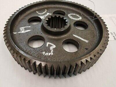 John Deere 4300 4400 4210 4310 4410 4200 Rear Axle Gear Yz80044 Yz81393
