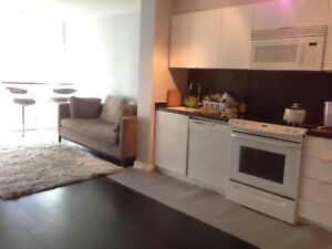 May1 downtown Condo room nearby Rogers
