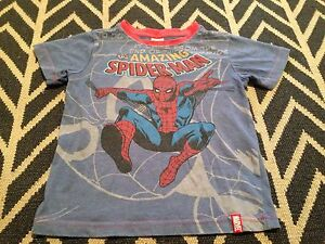 Spider-Man Tshirt Glenelg South Holdfast Bay Preview