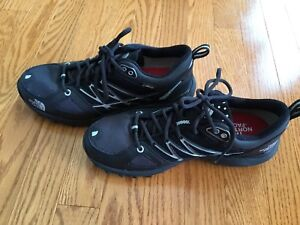 The North Face Ultra Fastpack Hiking Shoes