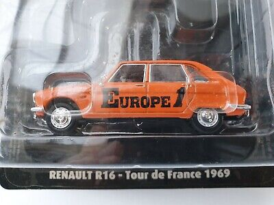 Atlas R16 - tour de France 1969