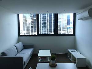 Melb Central Unfurnished Modern Apartment Melbourne CBD Melbourne City Preview
