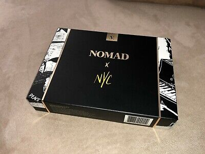 Nomad Cosmetics X NYC Beauty Palette No. 1 / With a Free Gift! ()