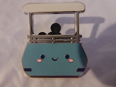 Disney Trading Pins  122541 Kingdom of Cute Mystery Collection -- PeopleMover