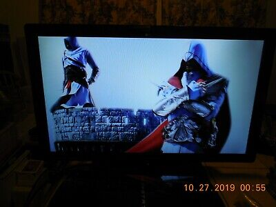 "Philips 4000 Series 26PFL4507 26"" 720p HD LED LCD Television NO REMOTE"