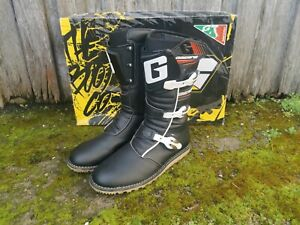 Gaerne Classic trials boots size 13