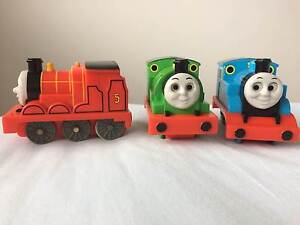 Thomas & Friends wind-up toys Narrabeen Manly Area Preview
