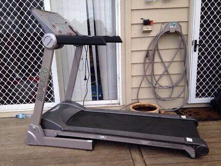 Treadmill Impulse V300 Quantum  Port Sorell Latrobe Area Preview
