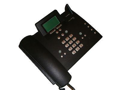 SIEMENS GIGASET SX 353 sx353 ISDN telefono isdn nero come nuovo 40