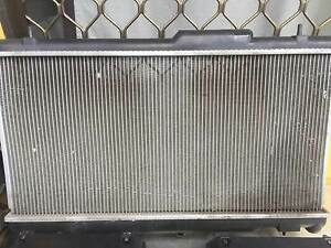 Subaru Liberty Gen2 Radiator EJ22 Great Cond. Auto Cleveland Redland Area Preview