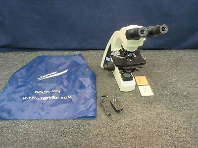 Lw Scientific Microscope I4 Infinity Trinocular Sp40.10 Sp100.25 Sp1001.25