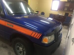 Ford ranger immaculate shape