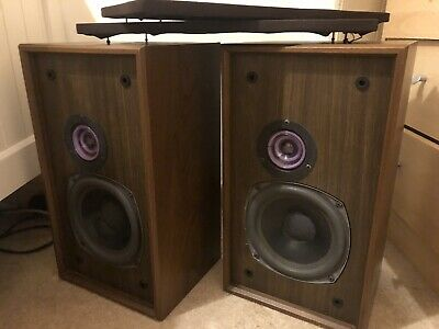 Akroyd Royd 14L Vintage Speakers