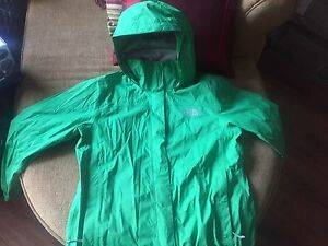 North Face Spring Shell Jacket