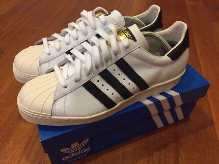 Adidas Superstars Shoes mens   Men's Shoes   Gumtree