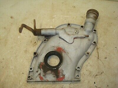 1955 Ferguson To-35 Gas Tractor Front Engine Timing Gear
