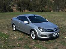 2007 Holden Astra Convertible Robina Gold Coast South Preview