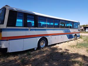 Ex School bus Maitland Yorke Peninsula Preview