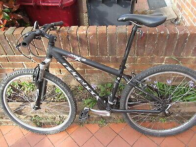 """Ridgeback Terrain MX2 26"""" wheels 15"""" frame Mountain Bike for teenagers/adults"""