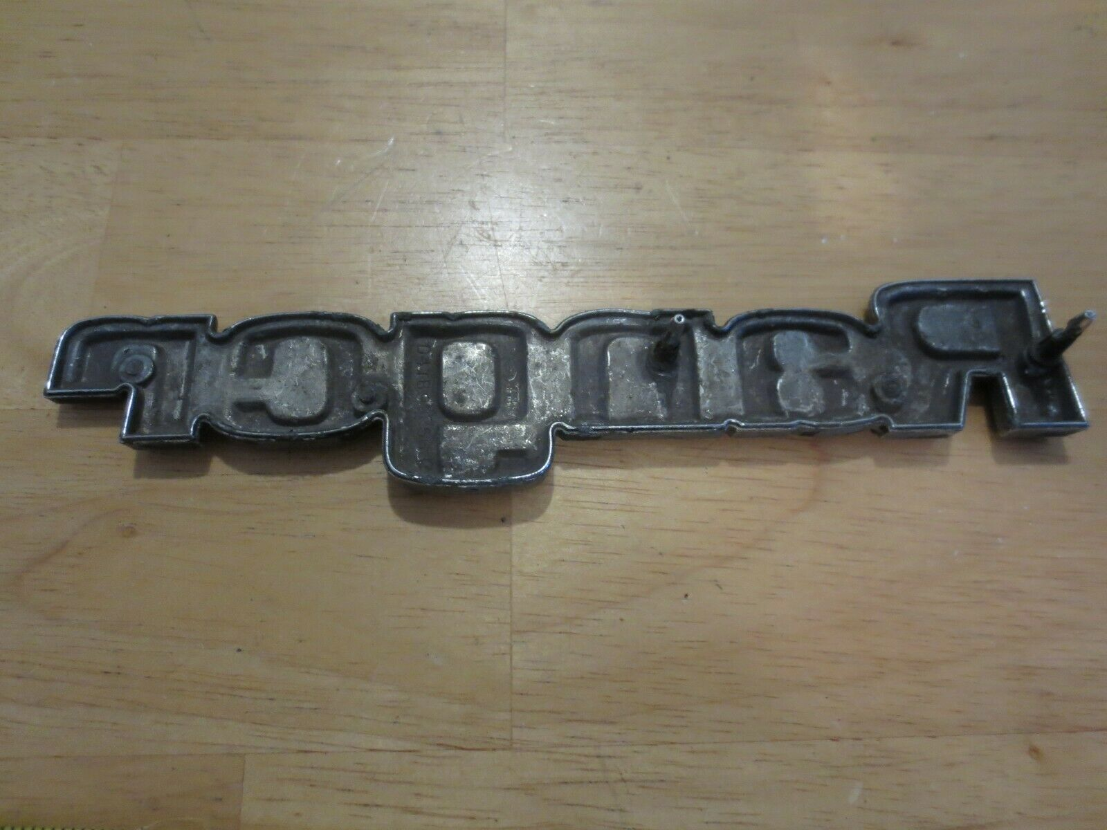 Gene Steffy Ford >> Used Ford Emblems for Sale