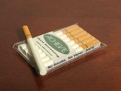 Fake Cigarette (Achieve Quit Smoking- Cigarette Substitute | Fake Cigarette Mild Menthol)