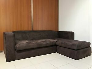 Three seaters sofas w lounge for sale Bexley North Rockdale Area Preview