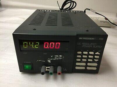 Bk Precision 1786 Dc Regulated Power Supply