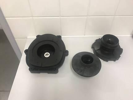 Zodiac Flow Pro Pumps parts