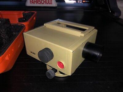 Leica Na2002 Auto Level