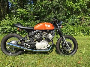 1981 Yamaha custom cafe/StreetFighter virago