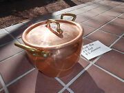 Sonoma Copper Pot