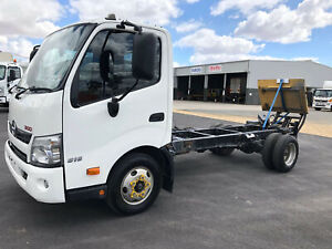 Hino 616 - 300 Series Cab Chassis Cab chassis Waterloo Corner Playford Area Preview