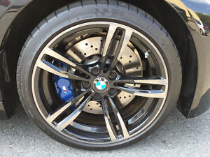 BMW M4 Cabrio/DKG/Head-UP/Kamera/Unfallfrei