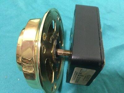 Sargent Greenleaf R6700 Series Safe Lock W Dial Ring Parts Unit - Locksmith