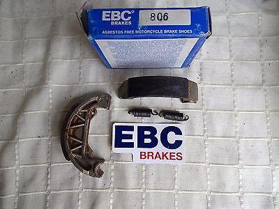 EBC Bremsbacken für viele Piaggio Modelle 806 NEU