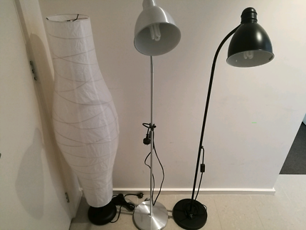 Brass Floor Lamp Gumtree Australia Free Local Classifieds