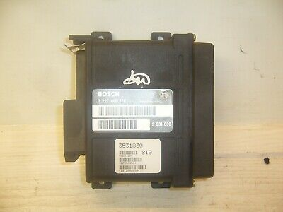 Volvo 240 940 Ignition ECU 3531830