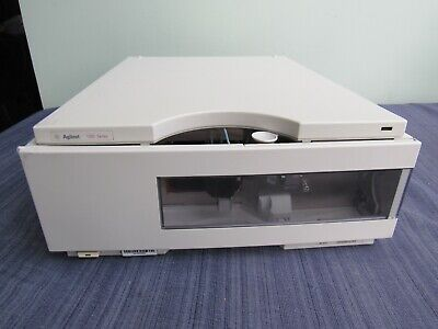 Excellent Agilent Hp 1100 G1365b Multiple Wavelength Detector Guaranteed