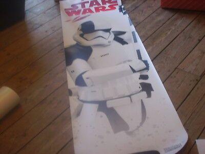 STAR WARS Stormtrooper poster ***NEW***