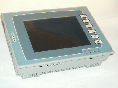 Beijer H-t60t-pe Graphic Touch Hmi 5.7 Display Ht60tpe
