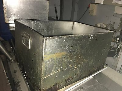 Oil Pan Drain Pan For Henny Penny Pressure Fryer - Send Best Offer