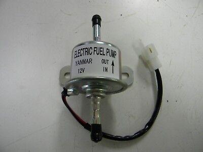 Fuel Pump 119225-52102 Rd411-51353 Fits J D Yanmar Diesel Engines Tractors
