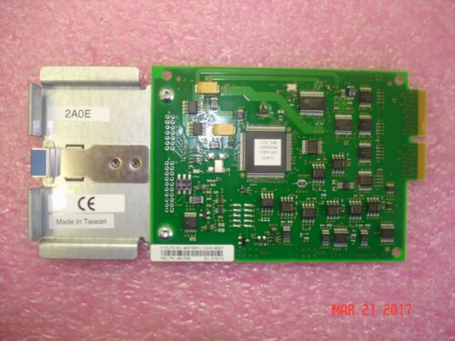 46K7566 46K7565 IBM THERMAL PWR MNGMT CARD W/TRAY FOR 8204-E8A SERVER 44V3331