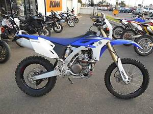 2012 YAMAHA WR450F Klemzig Port Adelaide Area Preview