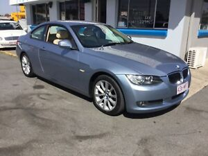 2009 BMW 3 20d  Automatic Coupe Capalaba Brisbane South East Preview