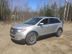 2011 Ford Edge Limited! Must Sell!!!